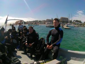La importancia del Briefing de buceo